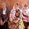 ABYANEH RESIDENTS