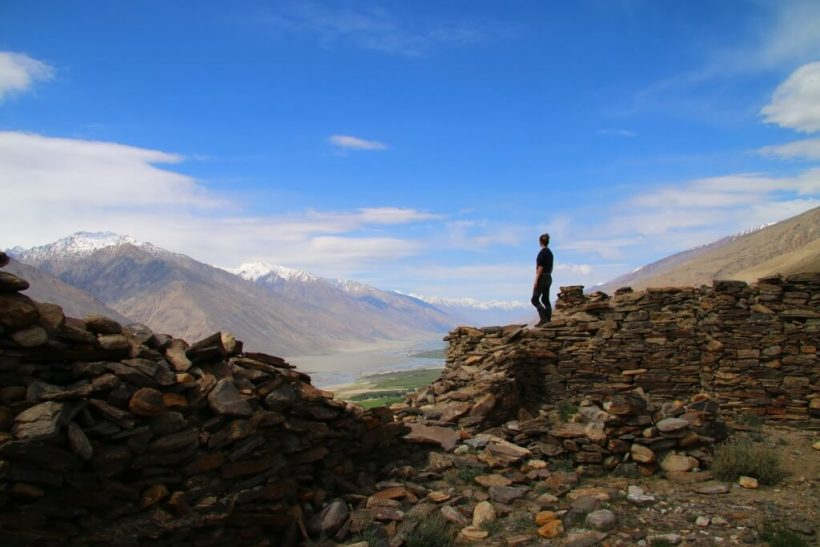 Wakhan-View