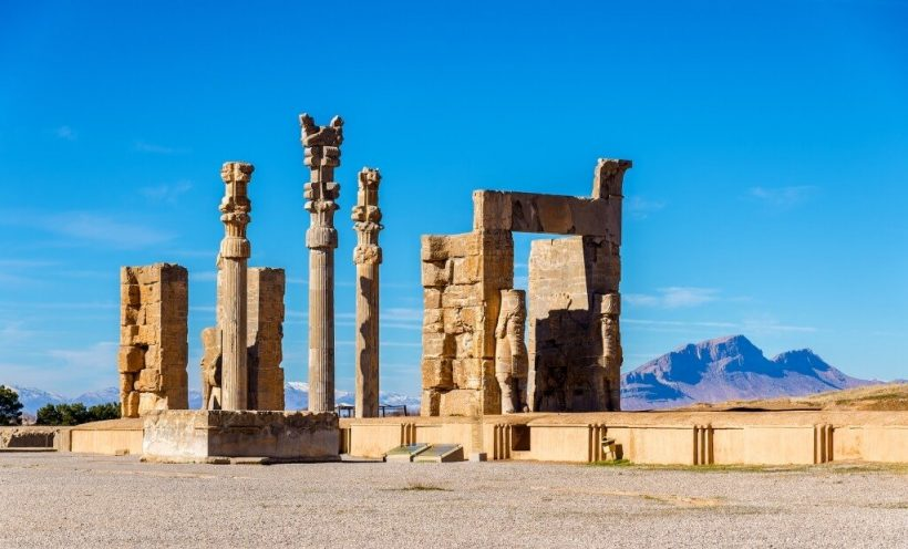 Iran Persepolis Gate of Nations_1024x619