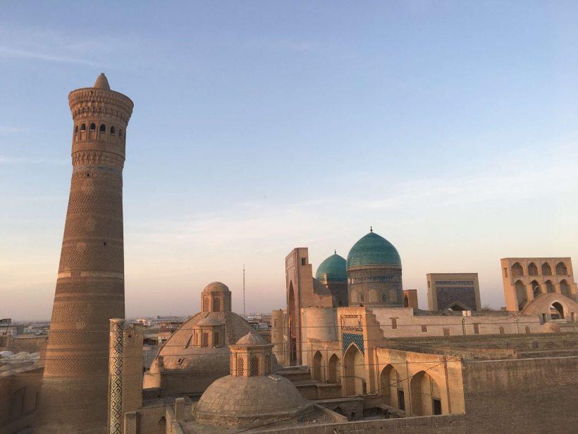 Kalyan Minaret 2 – Bukhara